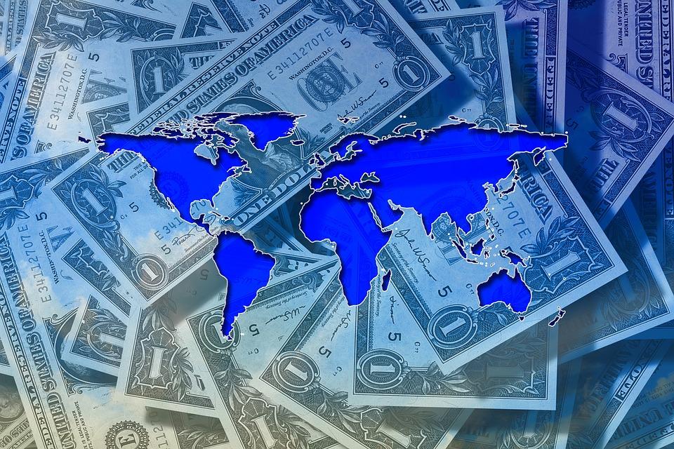 dolary a svět