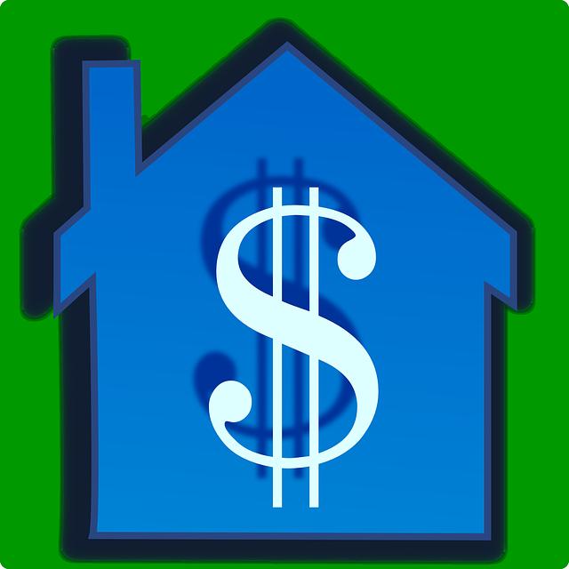 stavět nemovitost