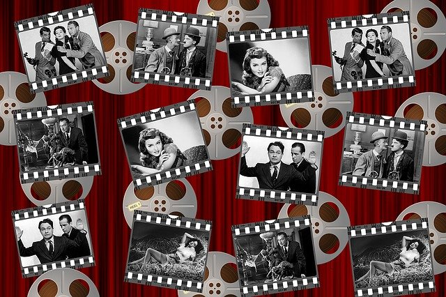 fotky herců